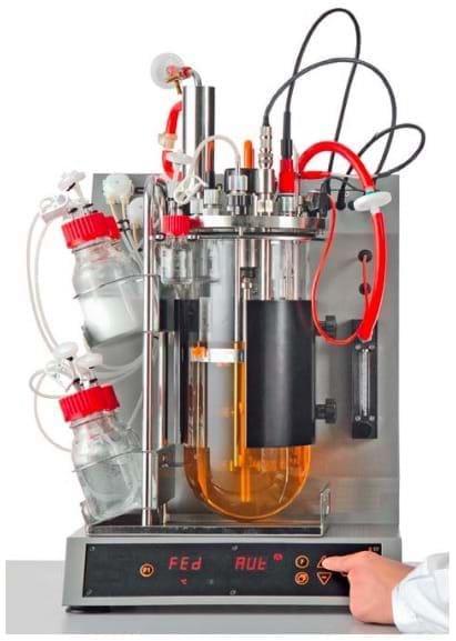 Unidade de Estudos para a Produção Bioetanol