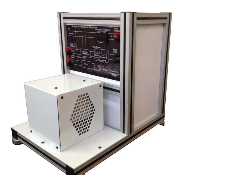 Kit de Controle de Temperatura - CP5