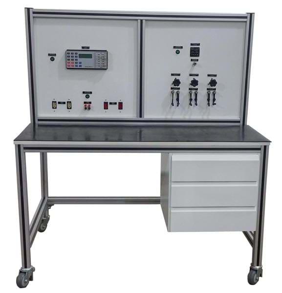 Bancada de Testes Instrumentação - BP6