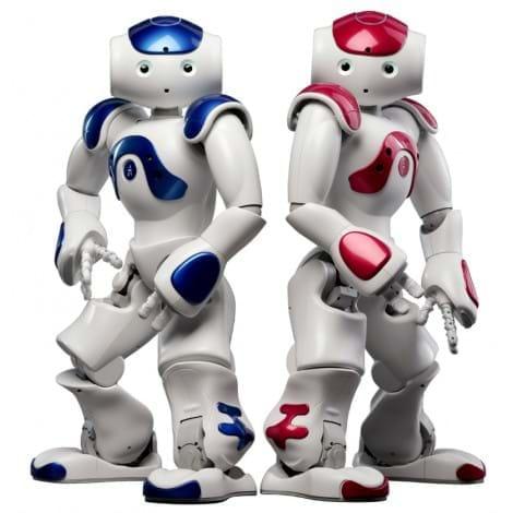 Robô Humanoide NAO