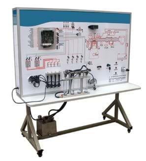 Sistema de Injeção Eletrônica de Combustível (EFI) Motores a Gasolina / Diesel