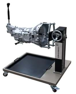 Cambio de transmissão manual Volkswagen Jetta