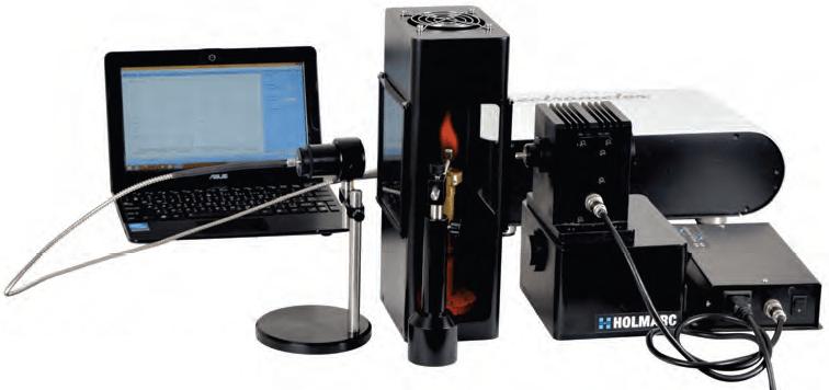 Espectrometria da chama