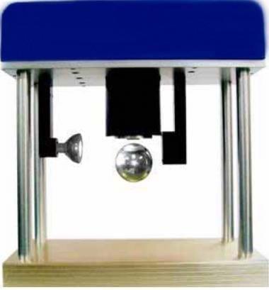 Sistema de controle de levitação magnética