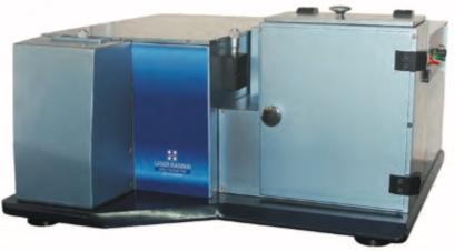 Espectrômetro Laser Raman