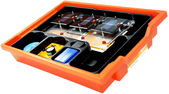 LeXsolar - Fotovoltaico Médio