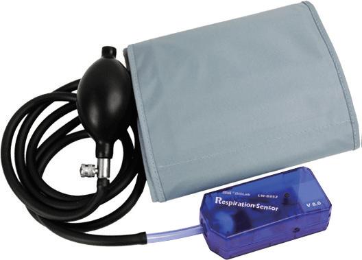 Sensor de Respiração