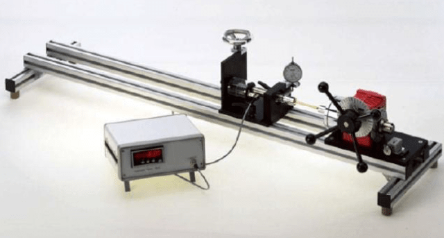 Máquina de Teste de Torção