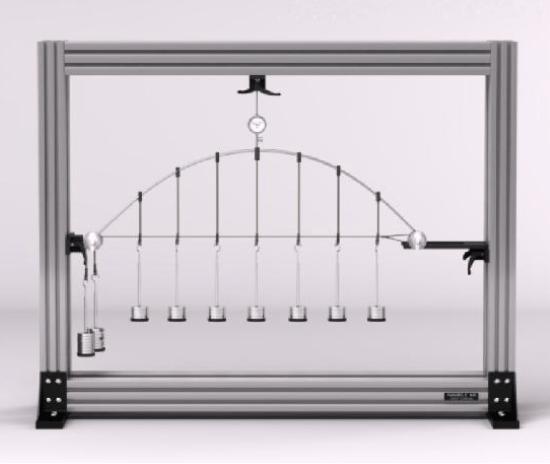 Arco Parabólico