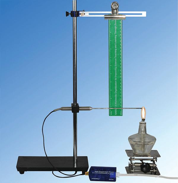 Sensor de Alta Temperatura